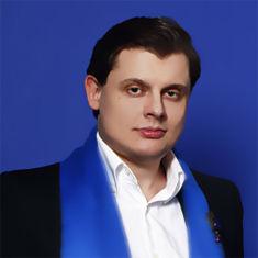Я очень хочу, чтобы населением России правили Путин и его команда