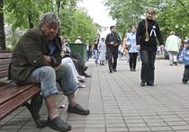 В Мосгордуме хотят разработать закон о бездомных гражданах