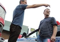 Бумажная катастрофа в ГИБДД Москвы: закончились бланки протоколов