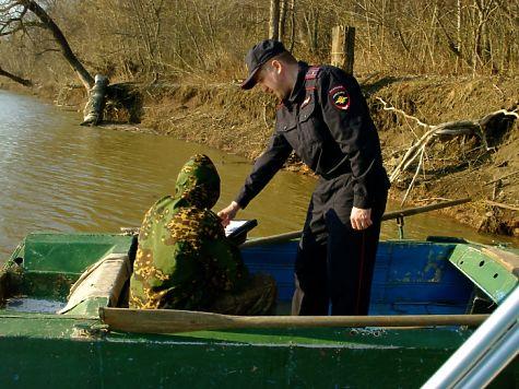 запрет на лодках в запорожье