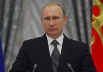 Путин подписал указ об увольнении высокопоставленных силовиков