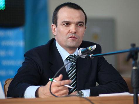 Губернатор Смоленской области находится вгруппе глав субъектов с необычайным воздействием