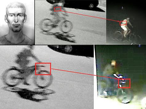 ВЧебоксарах разыскивают 2-х подозреваемых вособо тяжком правонарушении