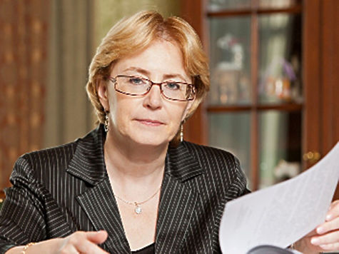 Руководитель Министерства здравоохранения РФ приедет вЧебоксары наоткрытие нового корпуса онкодиспансера