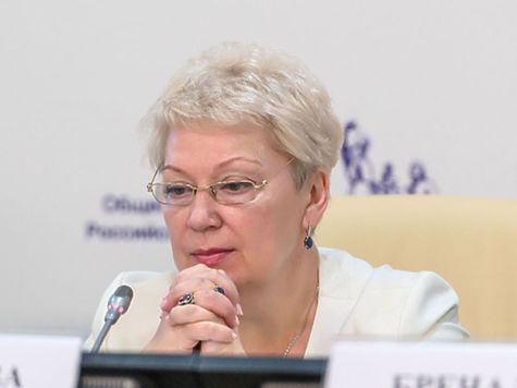 Министр образованияРФ находится вЧувашии соднодневным визитом