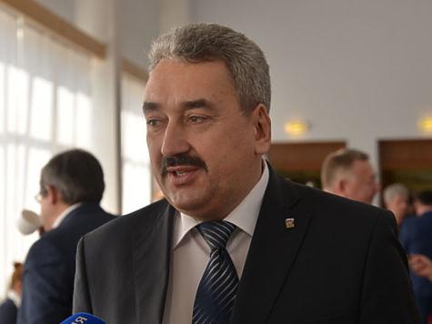 Леонид Черкесов преждевременно сложил полномочия руководителя Чебоксар