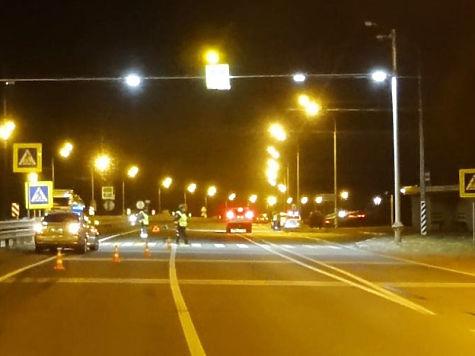 ВЧувашии был сбит насмерть 51-летний пешеход