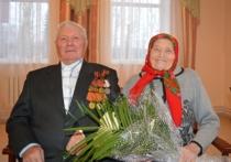 В Янтиковском районе живет «бриллиантовая пара»