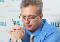 Чиновник  из Челябинска не «прижился» в Чувашии