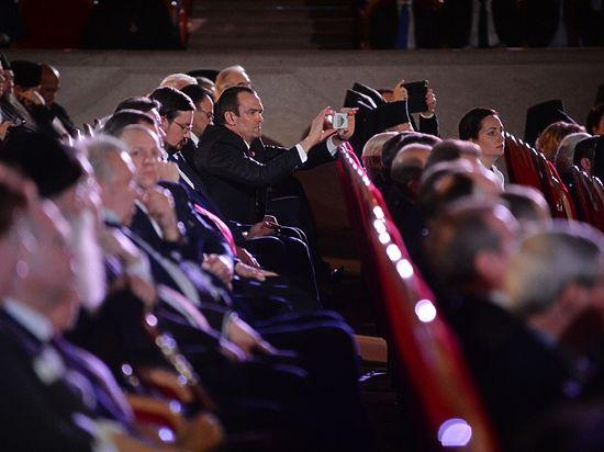30ноября открывается IМеждународный съезд регентов ипевчих Русской Православной Церкви