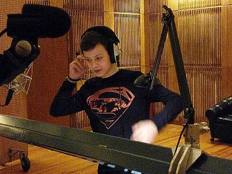 Школьник изЧебоксар озвучил героя измультфильма «Лего Фильм: Бэтмен»