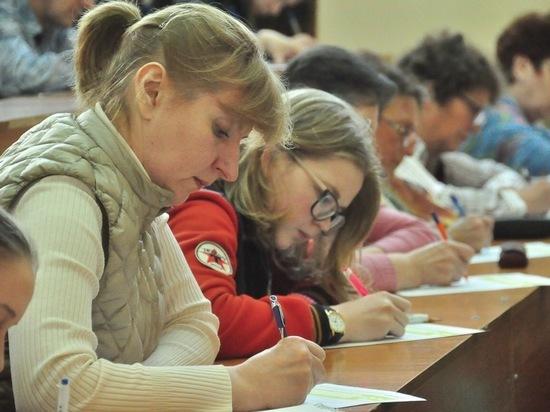 В Чебоксарах состоялся праздник грамотности