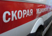 В Москве после убийства девушки госпитализирован юноша