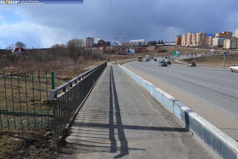 ВЧебоксарах выделили 10 млн руб. наобследование мостов ипутепроводов