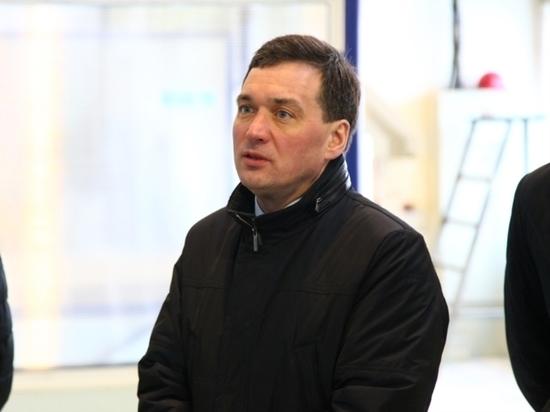 Иван Моторин — самый богатый чиновник Чувашии