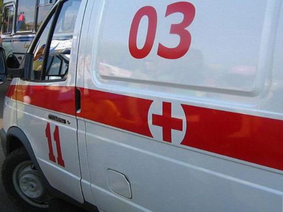 В Чебоксарах произошло  смертельное ДТП с велосипедистом