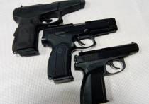 Оперативник МУРа, торговавший изъятым оружием, осужден на 5,5 лет
