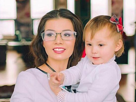 Регина Карлина: «Меня вдохновили молодые мамы Чувашии»