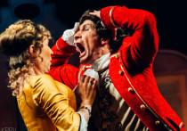 Чебоксарский Русский драмтеатр поедет  на гастроли в Саранск