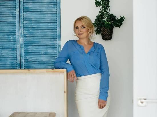 Наталия Аниченкова из Чебоксар сумела занять выгодную нишу в производстве текстиля