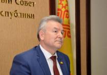 Чувашские парламентарии приняли участие в заседании президиума Госсовета республики