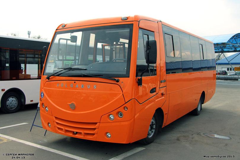Надороги Чебоксар выйдут 4  новых автобуса нагазу
