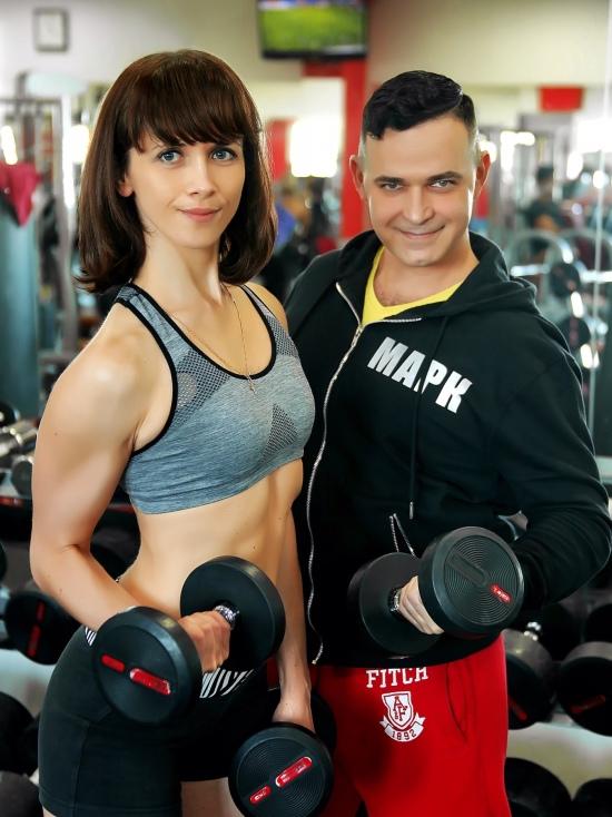 Ирина Кожухова: «Спорт — это образ жизни»
