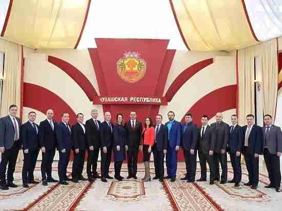 Путин: конкурс «Лидеры России» небудет разовым мероприятием