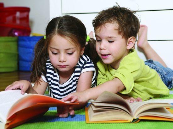 В Чебоксарах состоится открытие Всероссийской Недели детской книги
