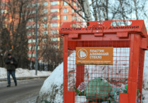 В Чебоксарах реанимируют раздельный сбор отходов