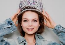 Студентка ЧГУ получила корону«Мисс Россия»